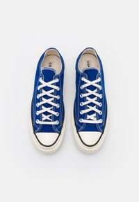 Converse - CHUCK TAYLOR ALL STAR UNISEX - Trainers - rush blue/egret/black - 3
