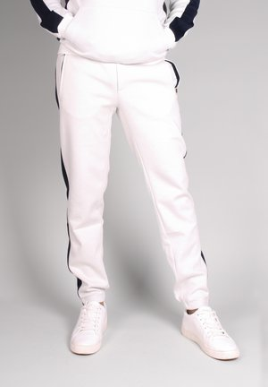Pantalon de survêtement - ecru