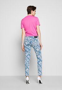 Versace Jeans Couture - Slim fit jeans - indigo - 2