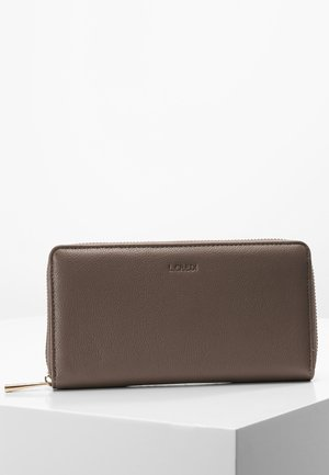 MARGARETE - Wallet - taupe