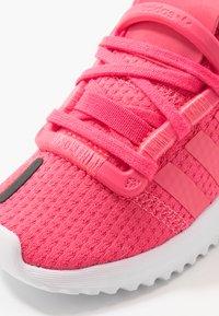 adidas Originals - U_PATH RUN - Trainers - real pink/footwear white - 2