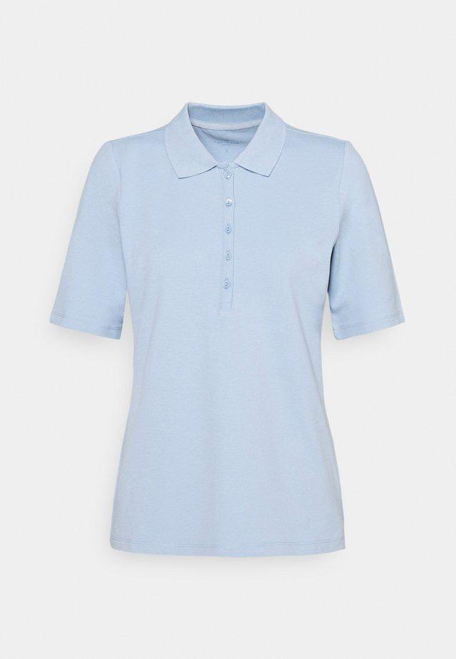 Poloshirt - stonington blue