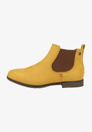 Classic ankle boots - mais (90064-68)