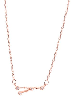 CHA - Ketting - rose gold-coloured