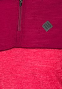 Triple2 - SWET NUL WOMEN - Wielershirt - beet red - 5