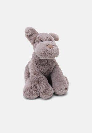 HUGGADY DOG - Cuddly toy - grey