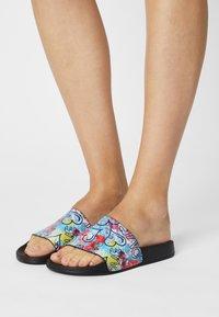 Even&Odd - Pantofle - multi-coloured - 0