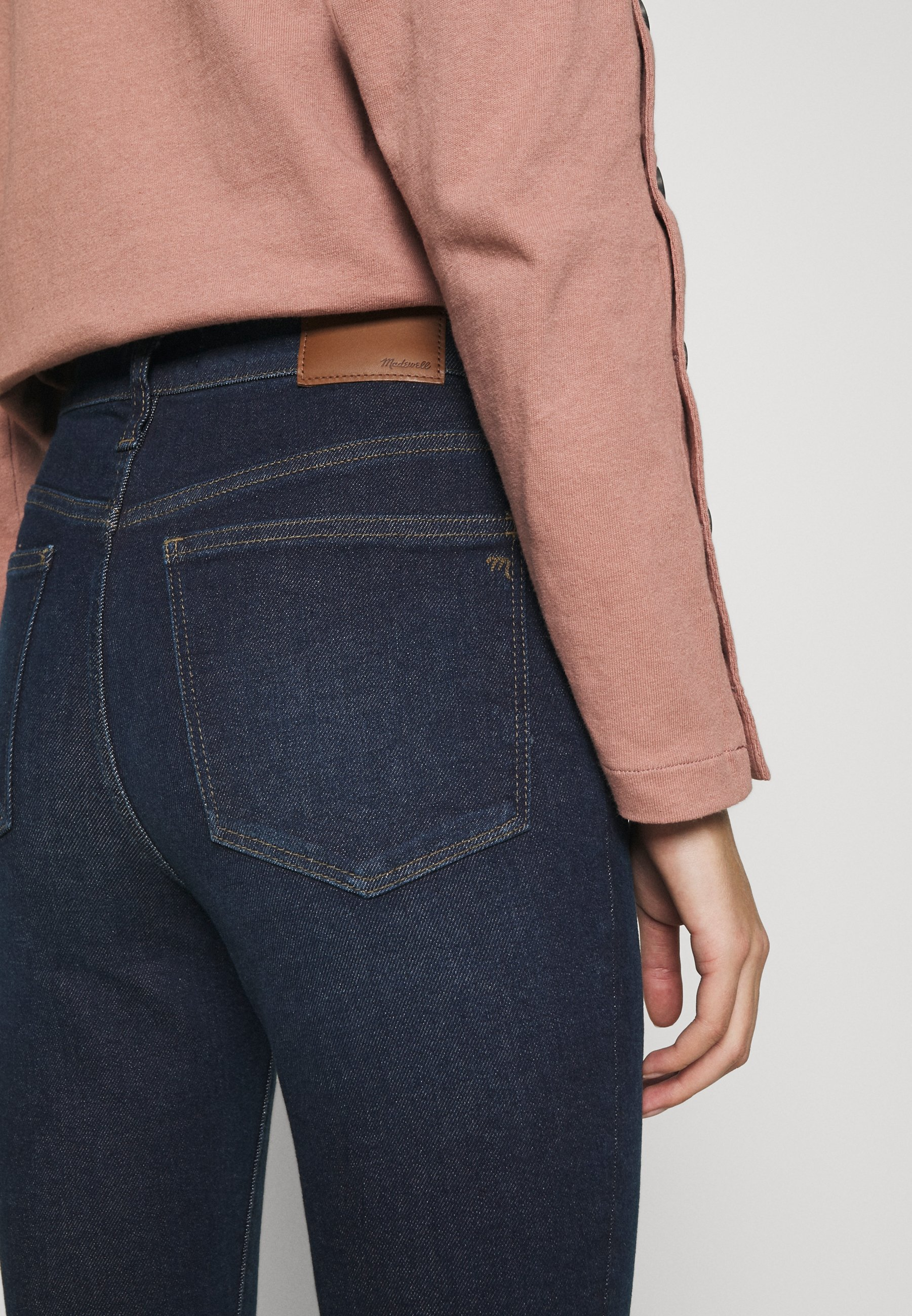 Women MID RISE LARKSPUR - Jeans Skinny Fit