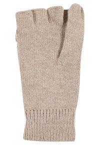 Roeckl - Fingerless gloves - beige - 2