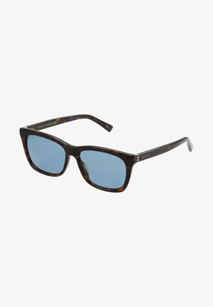 Sluneční brýle - havana/light blue