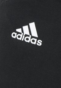 adidas Performance - Leggings - black/white - 2