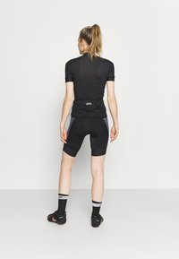 Gore Wear - HAKKA WOMENS - Tights - black/graystone - 2