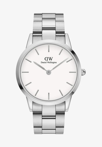 ICONIC LINK 40MM - Montre - silver