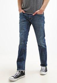 Pepe Jeans - KINGSTON ZIP - Jeans straight leg - I55 - 0