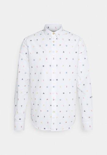 GENT - Shirt - white