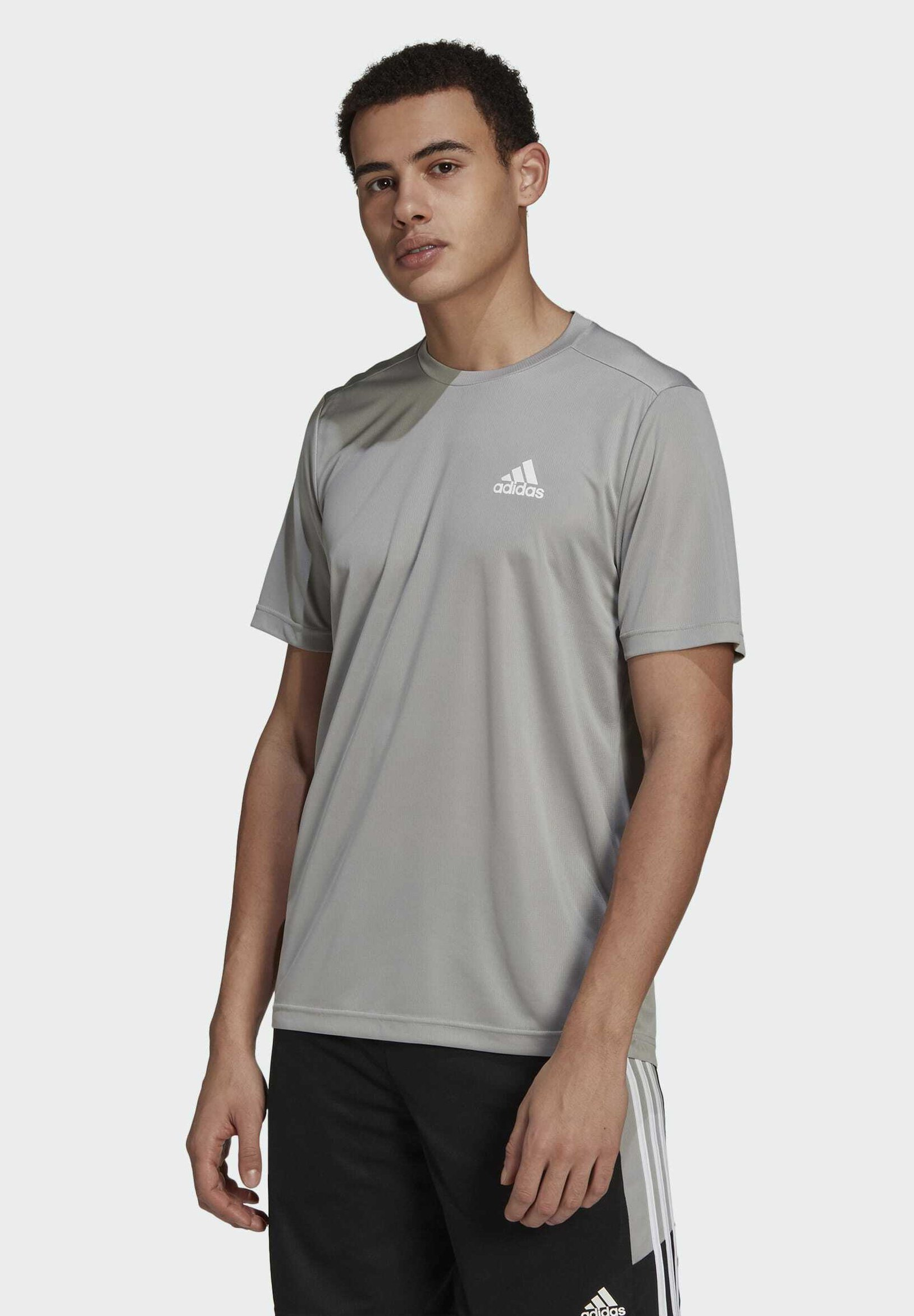 Men AEROREADY  - Print T-shirt
