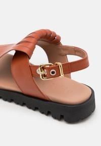Marni - Sandals - red - 5