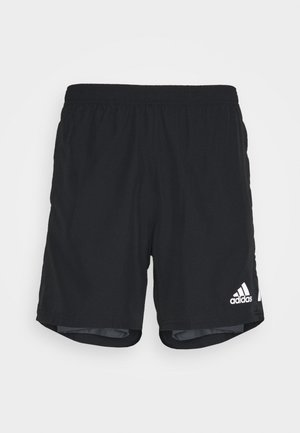 OWN THE RUN RESPONSE RUNNING - Sports shorts - black/grey six