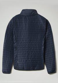 Napapijri - ACALMAR - Light jacket - blu marine - 6