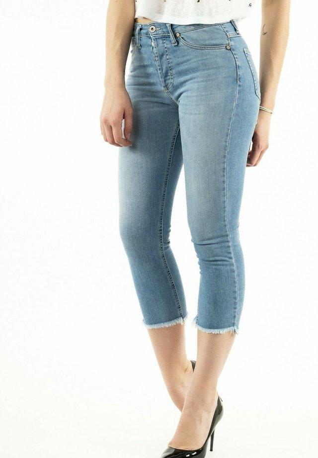 Jeans Skinny Fit - bleu