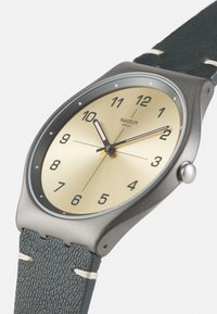 Swatch - TORVALIZED - Watch - green - 3