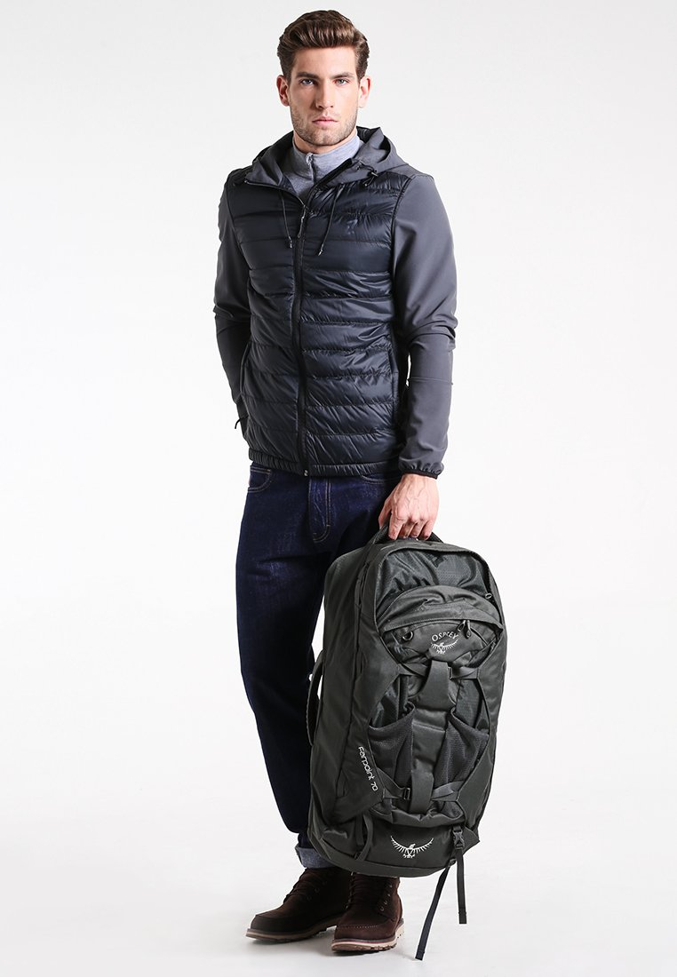 Osprey - FARPOINT - Backpack - anthrazit