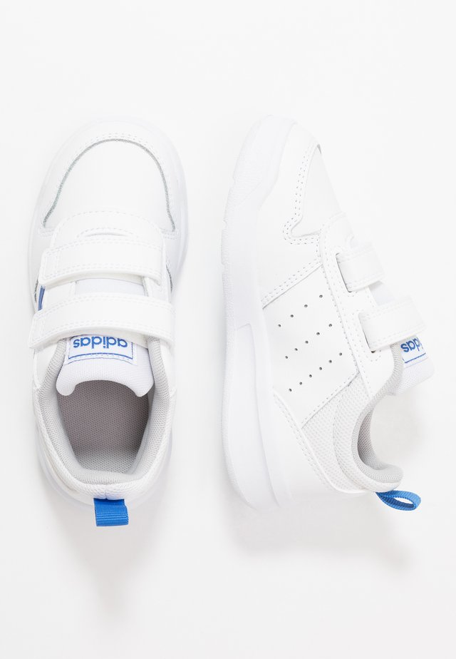 TENSAUR UNISEX - Zapatillas de entrenamiento - footwear white/blue