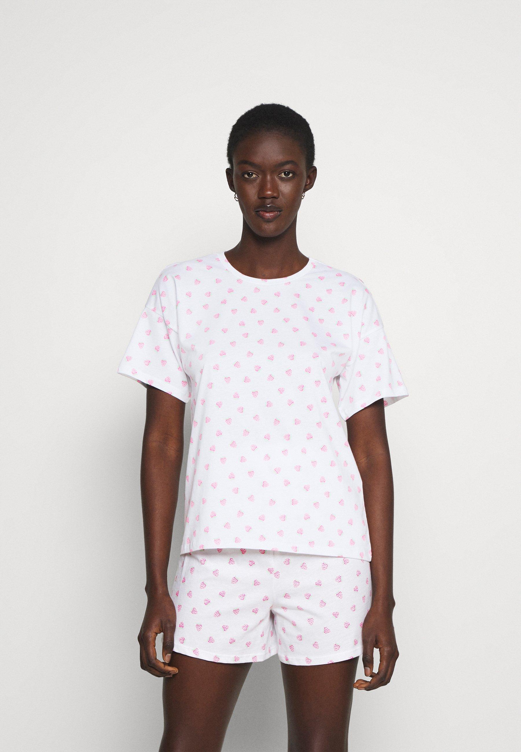 Femme ONLHAILEY NIGHTWEAR - Pyjama