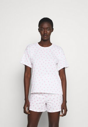 ONLHAILEY NIGHTWEAR - Pyjamas - white