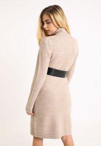 Pimkie - Jumper dress - beige - 2