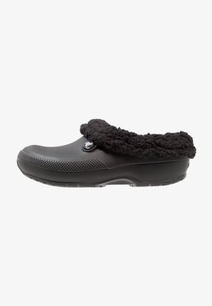 CLASSIC BLITZEN III - Slippers - black