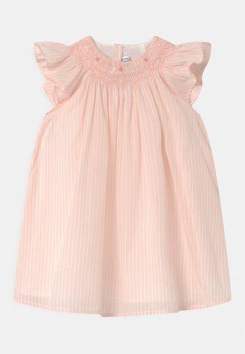 Cocktail dress / Party dress - rose pâle