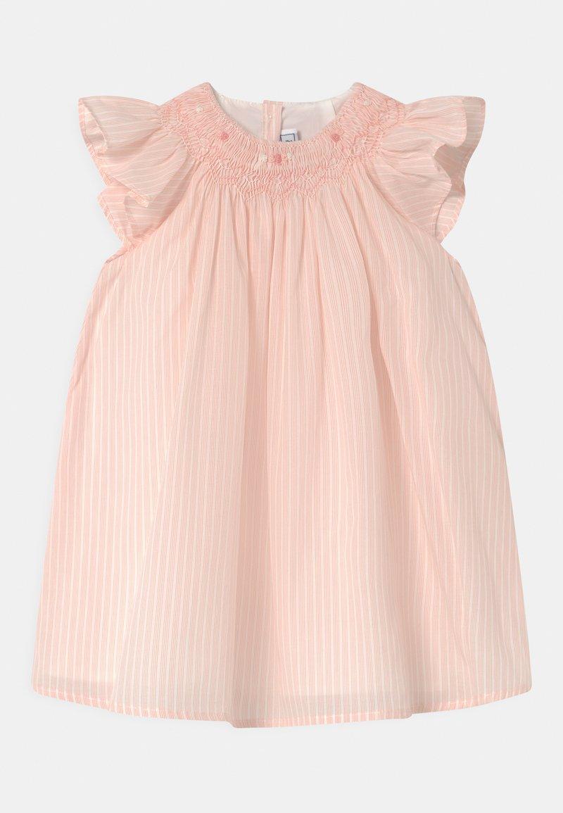 Tartine et Chocolat - Cocktail dress / Party dress - rose pâle