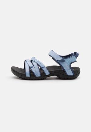 TIRRA - Outdoorsandalen - blue
