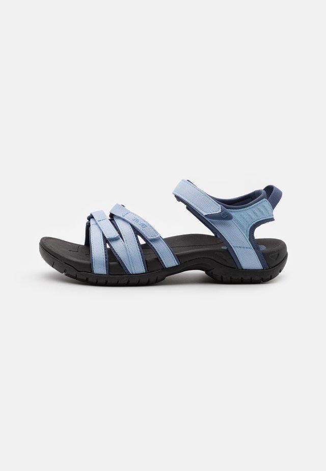 TIRRA - Sandali da trekking - blue
