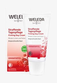 Weleda - POMEGRANATE FIRMING DAY CREAM - Face cream - - - 0