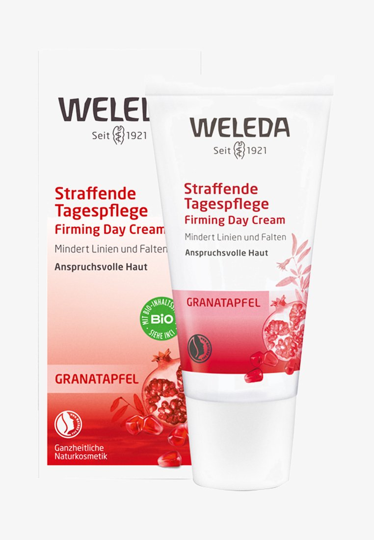 Weleda - POMEGRANATE FIRMING DAY CREAM - Face cream - -