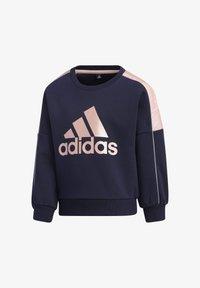 adidas Performance - LIGHTWEIGHT  - Sweater - blue - 1