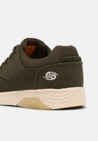 Dockers by Gerli - Sneakers laag - khaki - 4