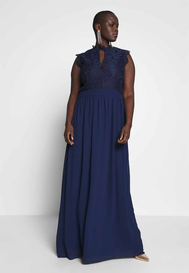 TFNC Curve - MADLEY - Occasion wear - navy