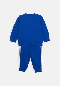adidas Originals - CREW SET UNISEX - Chándal - royal blue/white - 1