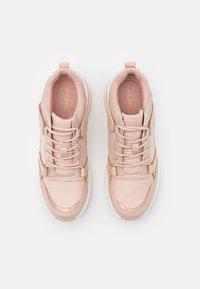 ALDO - VANY - Tenisky - light pink - 5