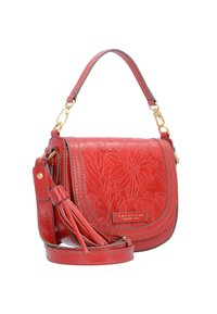 The Bridge - CAPRAIA  - Handbag - red - 4