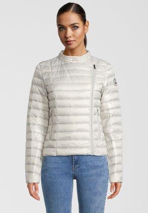 PERLE - Down jacket - grey