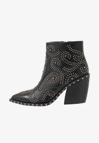 Alma en Pena - Ankle boots - black - 1