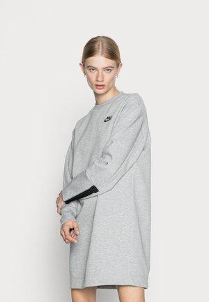 Vestido informal - grey heather/(black)