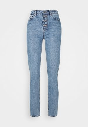 ONLEMILY LIFE - Straight leg jeans - light blue denim