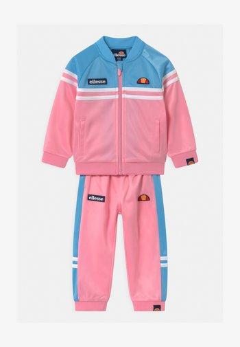 CHARLI SET - Tracksuit - pink