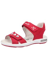 Superfit - Sandals - rot - 2