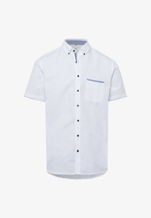STYLE DAN - Chemise - WEISS
